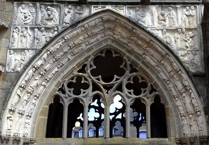 Dol-de-Bretagne visite individuels Annaon Tourisme