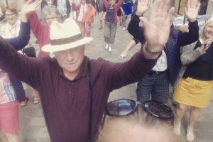 Accompagnements Touristiques Groupes – 1er semestre 2019
